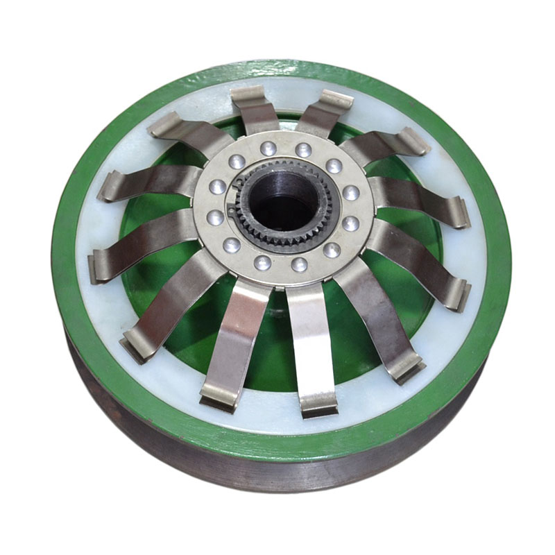 Roland C70 Speed Pulley ,Roland Offset Spare Parts